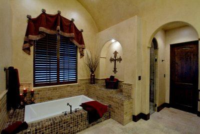 Austin Custom Bathrooms