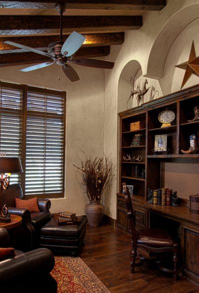 Austin Texas Custom Home Builders study