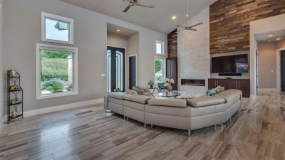Austin Texas custom home builders